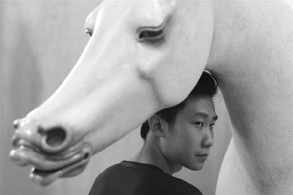 雕塑的逐梦记(二十一)