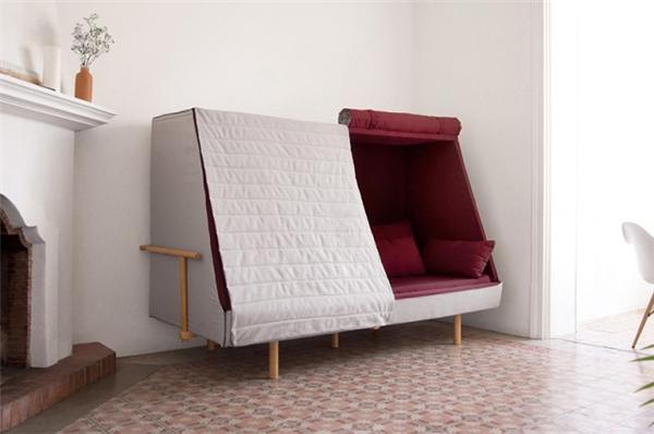 床?沙发?还是小屋?