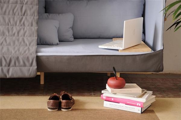 床?沙发?还是小屋?(三)