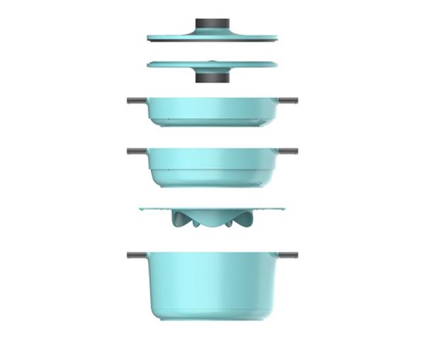 功能型组合炊具(四)