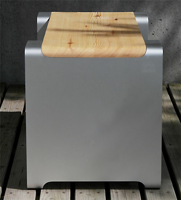 非常帅气的苹果机箱家具(五)