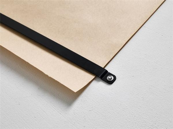 高调的壁挂式牛皮卷纸(四)