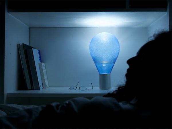 很有调调的灯