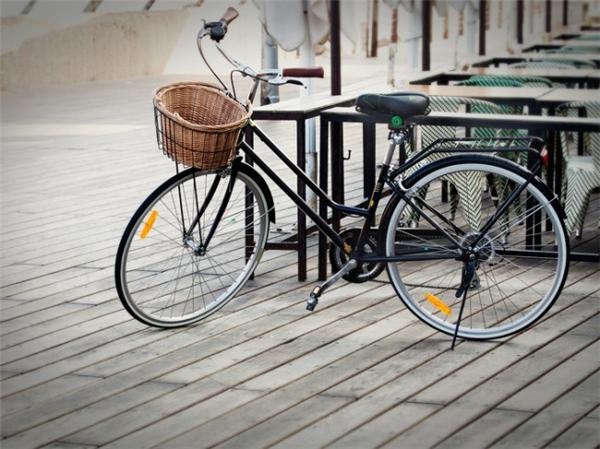 自行车鞍锁合体设计(五)