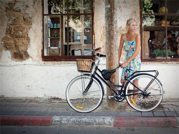 自行车鞍锁合体设计(六)