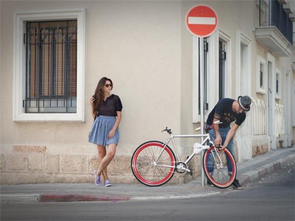 自行车鞍锁合体设计(七)