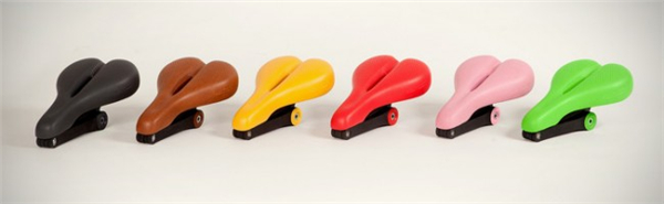 自行车鞍锁合体设计(八)