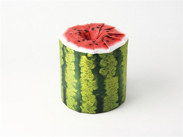 卡哇伊的水果纸巾(二)