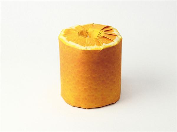 卡哇伊的水果纸巾(四)