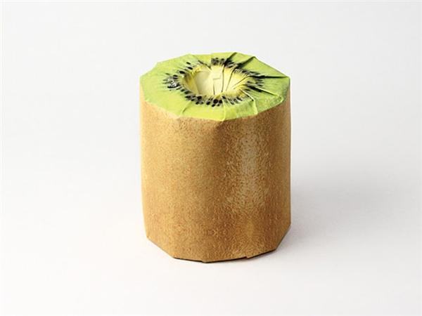 卡哇伊的水果纸巾(五)