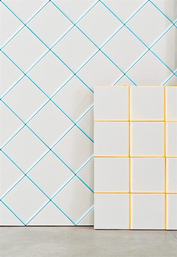 漂亮的发光瓷砖(四)