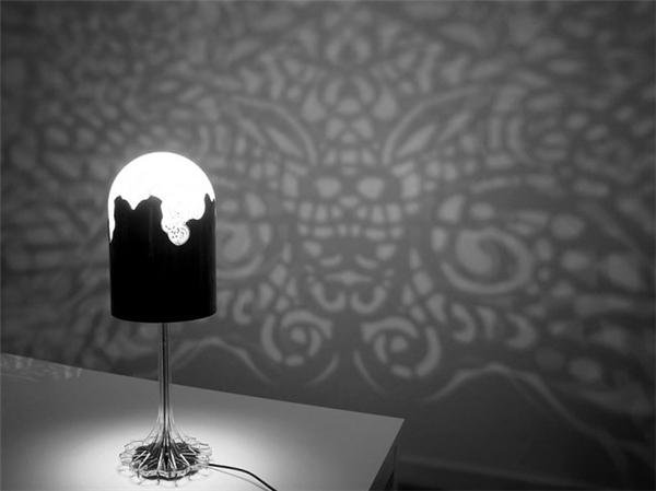 3D打印蕾丝灯设计(四)