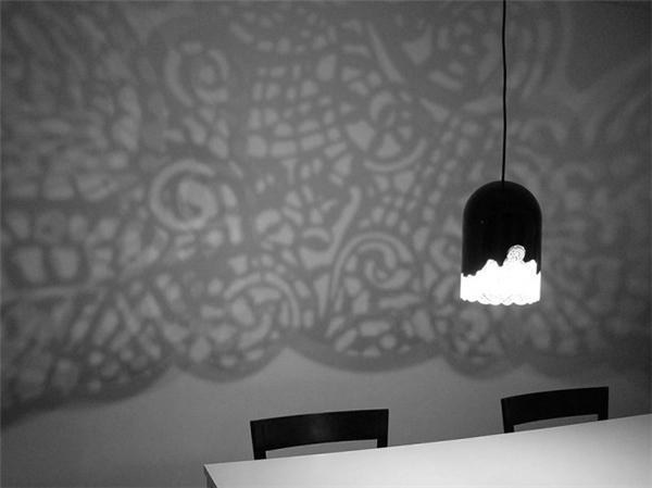 3D打印蕾丝灯设计(五)