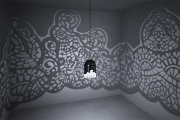 3D打印蕾丝灯设计(六)
