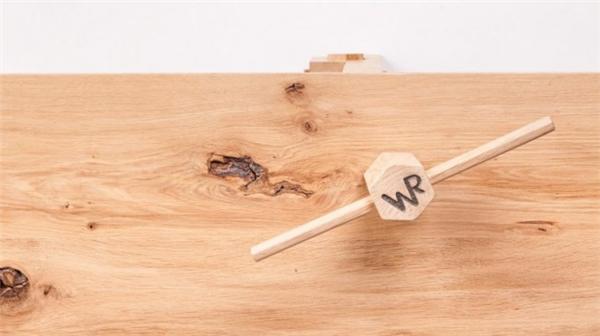 实用的可伸展餐桌(四)