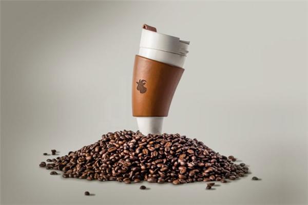 羊角咖啡杯(九)