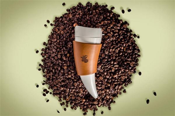 羊角咖啡杯(十)