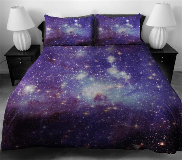 银河床也是太美(四)