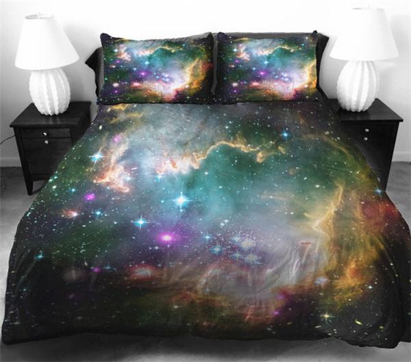 银河床也是太美(五)