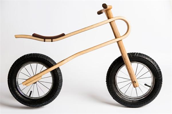 时尚儿童自行车(三)