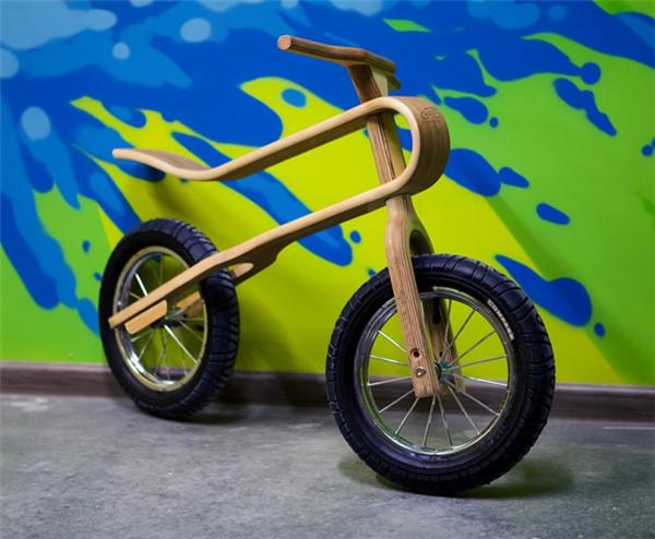时尚儿童自行车(五)