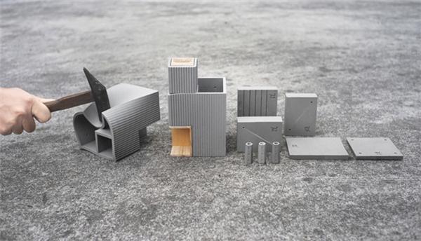 城市印象文具(六)