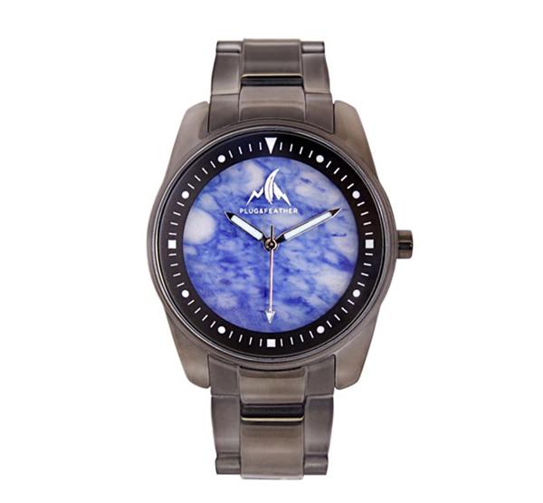 漂亮的石面手表(三)