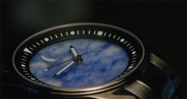 漂亮的石面手表(五)