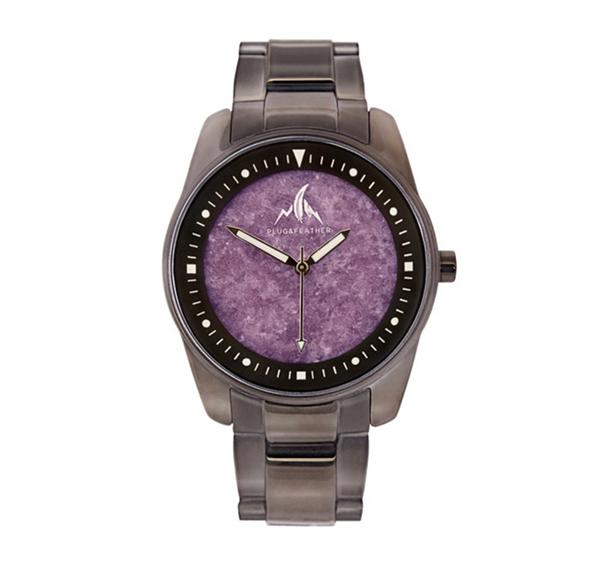 漂亮的石面手表(六)