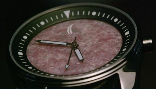 漂亮的石面手表(七)