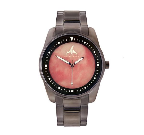 漂亮的石面手表(九)