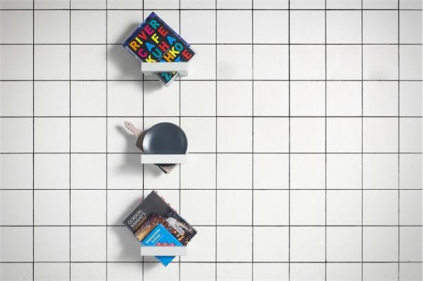 360°可旋转书架设计(三)
