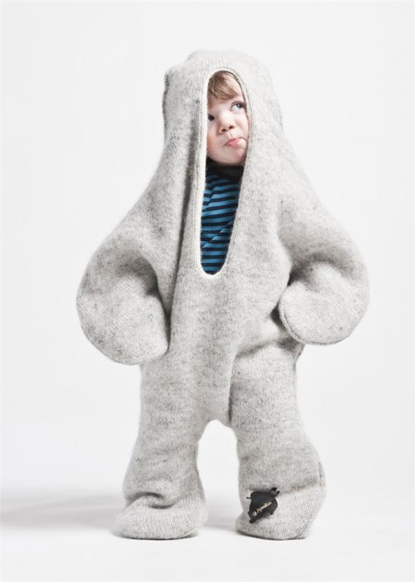 卡哇伊的婴儿海豹毯(三)