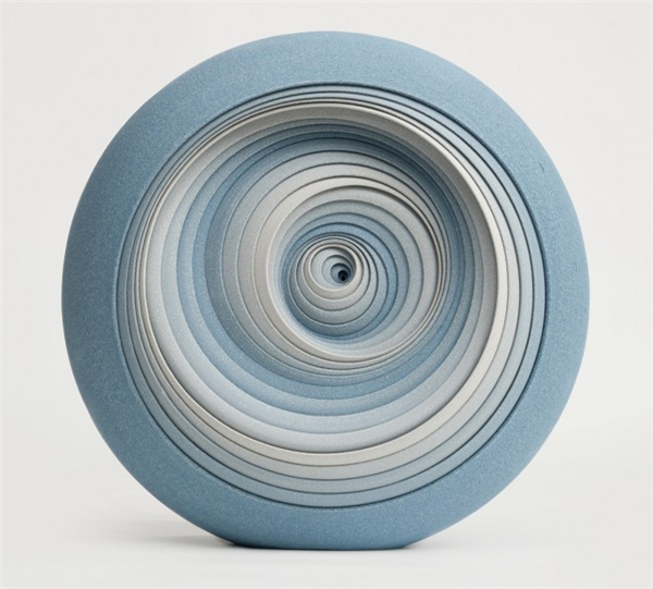 迷乱的陶瓷雕塑(三)
