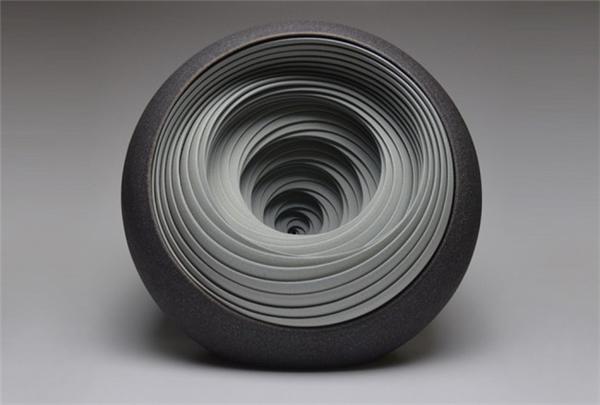 迷乱的陶瓷雕塑(八)
