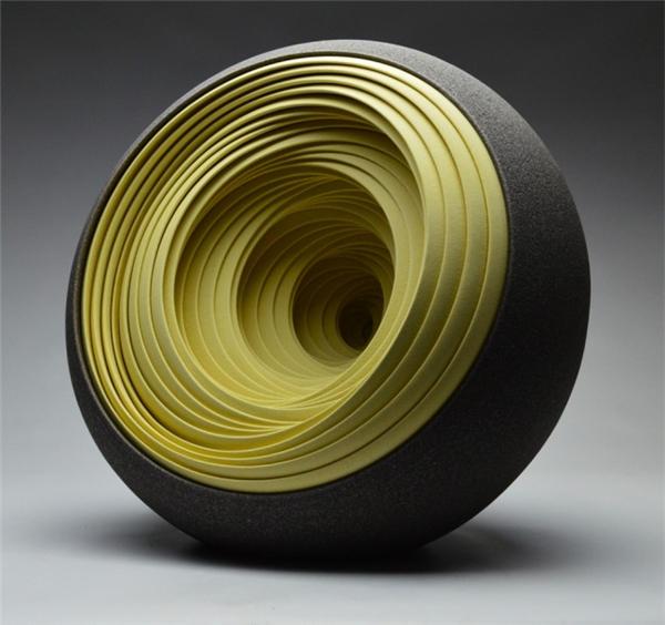 迷乱的陶瓷雕塑(九)