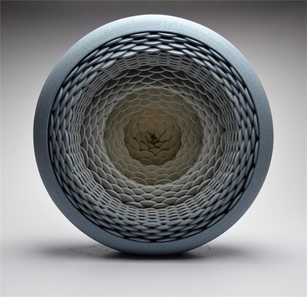 迷乱的陶瓷雕塑(十)