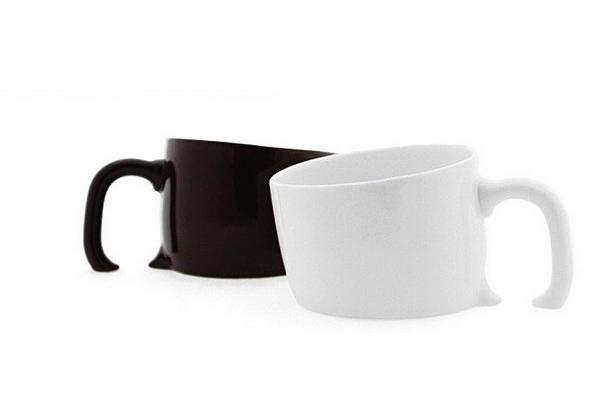 陶瓷下沉杯(二)