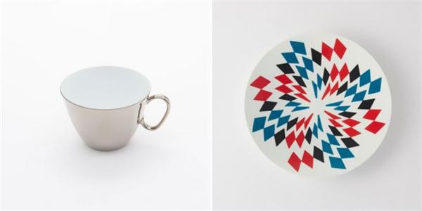 镜像茶杯设计(二)