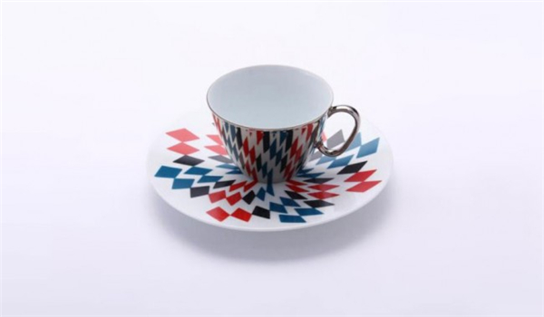 镜像茶杯设计(三)
