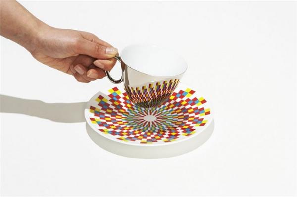 镜像茶杯设计(四)