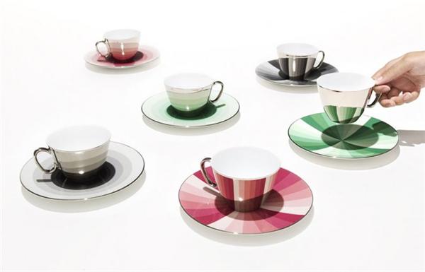 镜像茶杯设计(五)