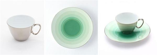 镜像茶杯设计(六)