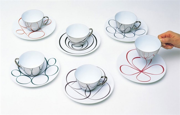 镜像茶杯设计(七)