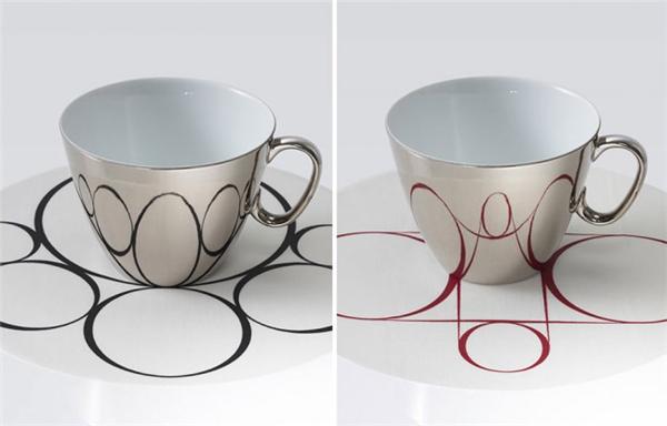 镜像茶杯设计(九)