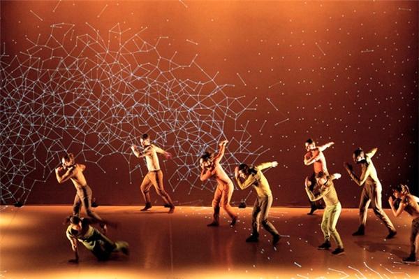 炫酷的嘻哈舞蹈(二)