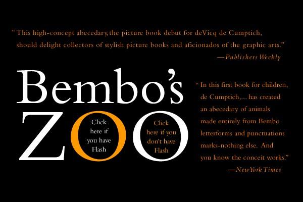 Bemboszoo 网站