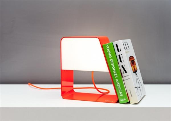 有趣的桌面阅读灯