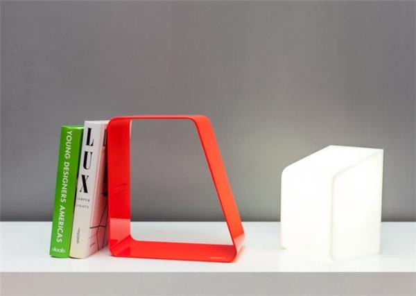 有趣的桌面阅读灯(三)