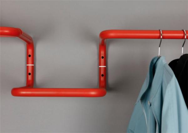无限延长的走廊家具(二)